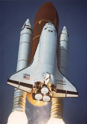 space shuttle weight - photo #47